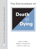 The Encyclopedia of Death and Dying