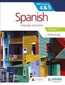 Spanish  Phases 1 2