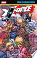 X Force Epic Collection