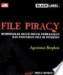 File Piracy