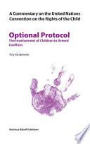 illustration du livre Optional Protocol
