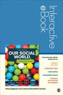 Our Social World Interactive EBook Condensed Version