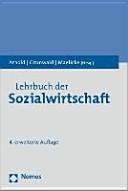 Lehrbuch der Sozialwirtschaft