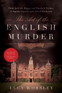The Art Of The English Murder : for national entertainment, highlighting the...