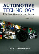 Automotive Technology   My Automotive Lab With Pearson EText   ASE Test Prep and Study Guide   NATEF Correlated Task Sheets