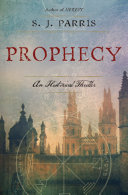 Book Prophecy