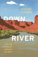 Book Downriver