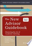 The New Advisor Guidebook