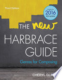 The New Harbrace Guide  Genres for Composing
