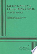 Jacob Marley s Christmas Carol