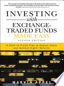Investing with Exchange Traded Funds Made Easy
