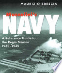 Mussolini  s Navy