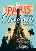 illustration Paris fait son cinéma