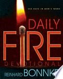Daily Fire Devotional