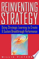 Reinventing Strategy : ...
