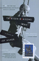 Th1rteen R3asons Why book