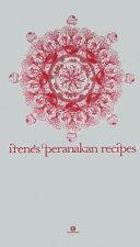 Irene's Peranakan Recipes : ...