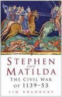 Stephen and Matilda