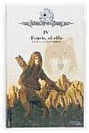 Fenris, el elfo / Fenris, the Elf by Laura Gallego García