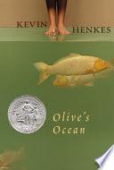 Olive s Ocean Book PDF