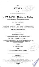 The Works of Joseph Hall: Devotional works