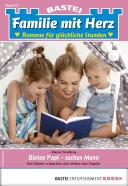 Familie Mit Herz 32 Familienroman