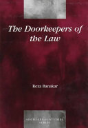 The Doorkeepers of the Law