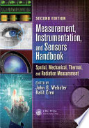Measurement  Instrumentation  and Sensors Handbook  Second Edition