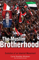 The Muslim Brotherhood Level Of Influence Previously Unimaginable Yet