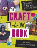 The Craft-a-Day Book Book