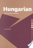 Hungarian Most Important Structures Of This Fascinating Language Suitable