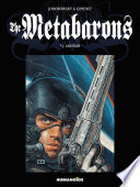 The Metabarons  3   Aghnar