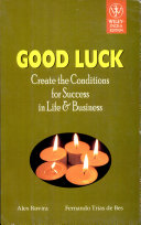good luck create the conditions for success in li