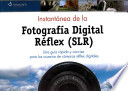 Instantánea de la fotografía digital Réflex (SLR)