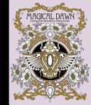 Magical Dawn Coloring Book