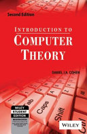 INTRODUCTION TO COMPUTER THEORY, 2ND ED