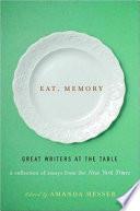 Eat  Memory