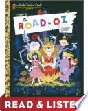 The Road to Oz  Read   Listen Edition