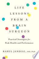 Book Life Lessons from a Brain Surgeon
