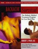 Backache Survival