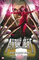 Uncanny Avengers Volume 3