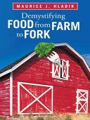 download ebook demystifying food from farm to fork pdf epub