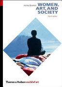 Women  Art  and Society Book PDF