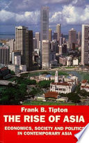 The Rise Of Asia : in asia: a highly dynamic...