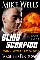 Blind Scorpion  Books 1  2   3  Book 1 Free