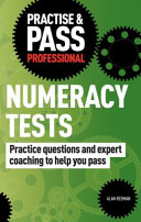 Numeracy Tests