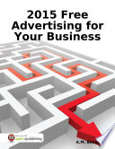 2015 Free Advertising for Your Business