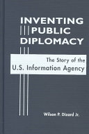 Inventing Public Diplomacy