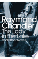The Lady In The Lake And Other Novels book