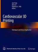 Cardiovascular 3d Printing